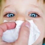 Аллергия на мясо у грудничков