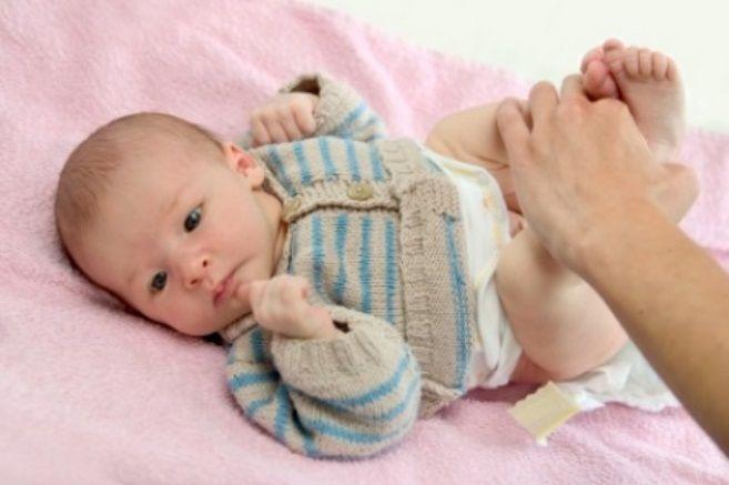 Частый стул у новорожденного: норма или патология?