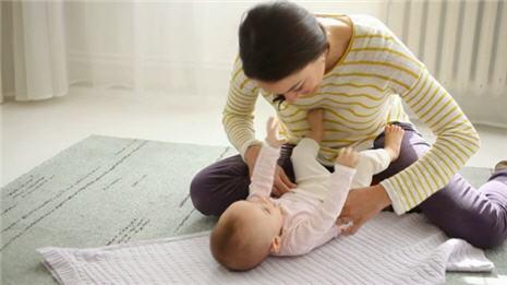 У ребенка болит живот опасные и неопасные причины боли в