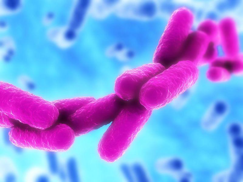 Клебсиелла – опасная бактерия для грудничка. Симптомы и лечение.