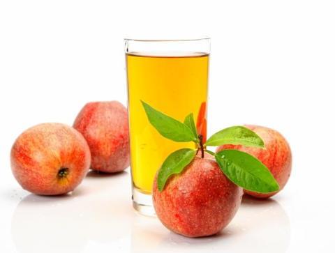 как приготовить компот из яблок для годовалого ребенка