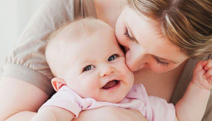 Боремся с молочницей у малыша быстро и эффективно