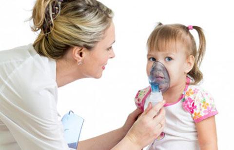 Небулайзер для детей до года