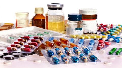 Лекарства для грудничка: что может понадобиться в первый год жизни?
