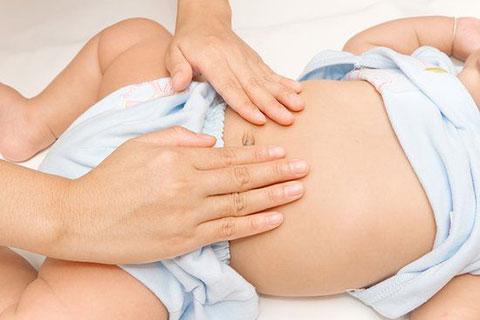 проверка грудничка у ортопеда