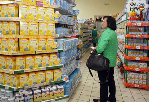 Каши каких фирм считаются лучшими для прикорма малышей? Народный рейтинг!