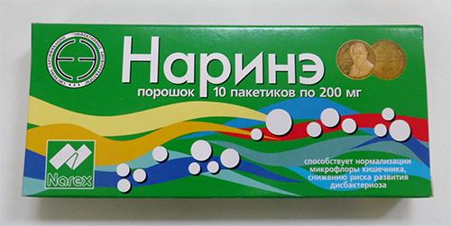 Использование заквасок для приготовления кисломолочных продуктов для грудничков. Наринэ – одна из самых популярных заквасок: характеристика, способ применения, инструкция, дозировка