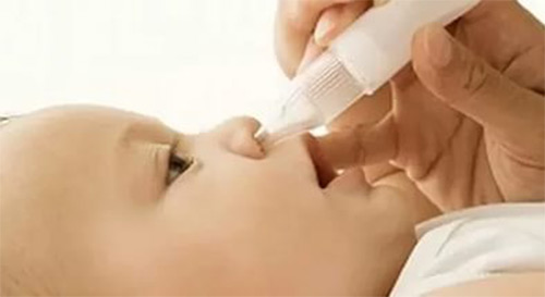 промывание пазух носа