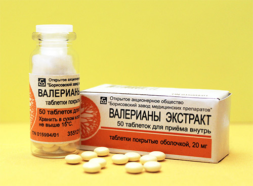 Разрешено ли маме в период грудного вскармливания употреблять валериану? Как этот препарат может повлиять на малыша?