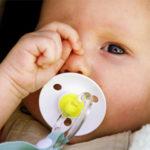 Что такое родничок у младенца
