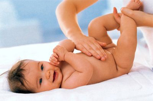 Как часто можно ставить газоотводную трубку грудничку