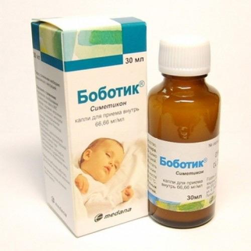 Сравнение Боботика с Эспумизаном, Саб симплексом, Бейбикалм, Плантексом и укропной водой. Какой из препаратов лучше поможет грудничку справиться с коликами и вздутием?