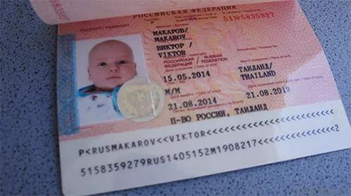 Нужен ли загранпаспорт новорожденному ребенку? Как его оформить: необходимые документы, инстанции, особенности фотосъемки
