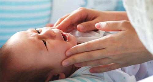 Все об апноэ у грудничка: причины явления, методы диагностики и лечения заболевания