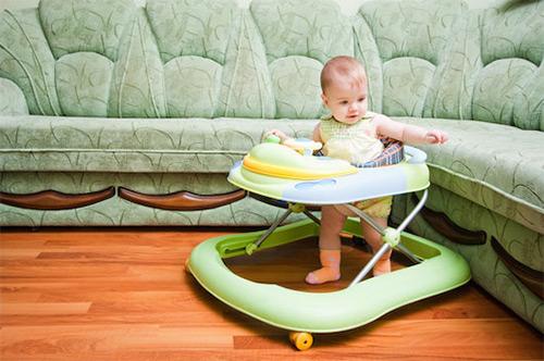 ходунки для ребенка