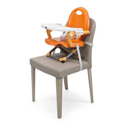 стульчик бустер
