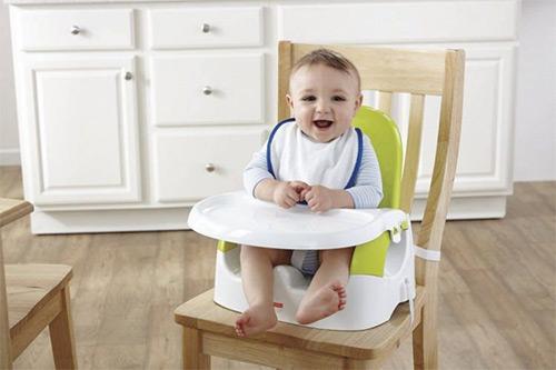 стульчик для кормления грудничка
