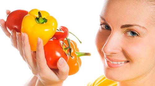 Правила употребления болгарского перца кормящей мамой. Какого цвета перец лучше выбрать? Фаршированный перец в меню