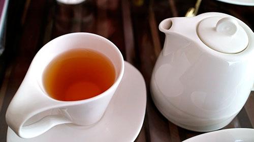 заварной чай
