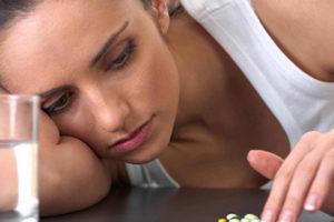прием парацетамола кормящей мамой