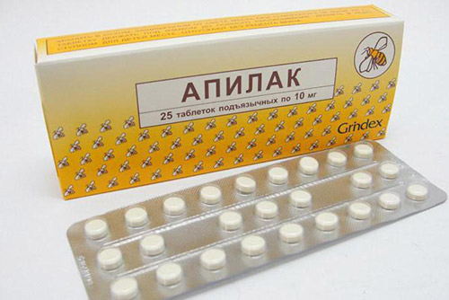 Помогает ли препарат Апилак улучшить лактацию? Показания к применению, компоненты, влияние на грудничка. Отзывы женщин, прибегнувших к помощи Апилак