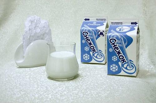 Разрешен ли кисломолочный напиток «Снежок» кормящей маме?