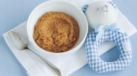 Как начать давать ребенку мясной прикорм?