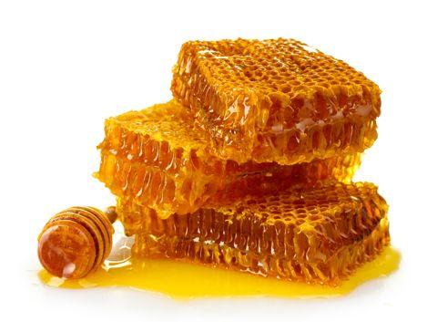 соты от меда