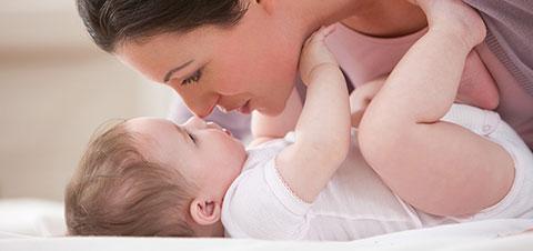 Все, что нужно знать маме об иммунитете грудничка