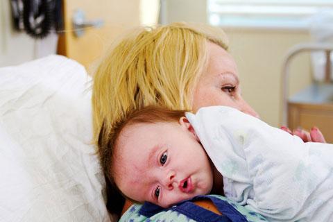 Как вылечить дисбактериоз у грудного ребенка thumbnail