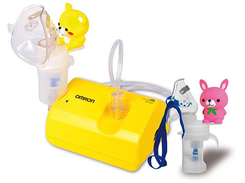 небулайзер омрон для детей
