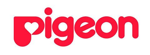 pigeon логотип