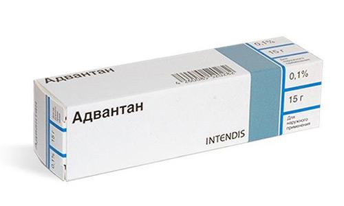 Можно ли применять Адвантан при аллергии у грудничков? Советы родителям, отзывы, показания, противопоказания