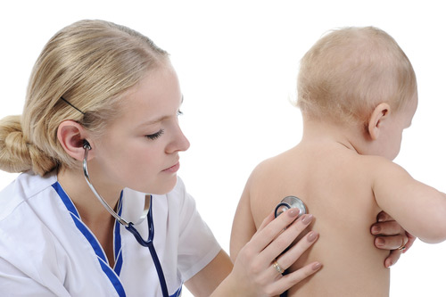 Самые эффективные способы защиты грудничка от простуды. Как уберечь малыша?