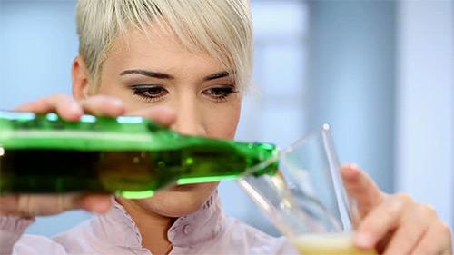 Совместимо ли безалкогольное пиво и кормление грудью малыша?