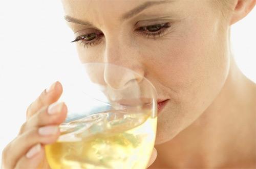 мама и алкоголь