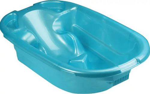 встроевнная ванночка