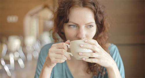 кофе маме