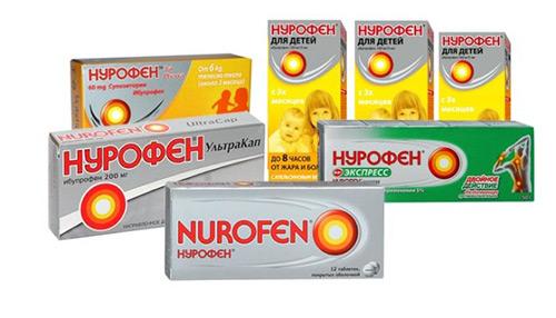 Совместим ли Нурофен с грудным вскармливанием? Какую форму выпуска выбрать кормящей маме: детский сироп или таблетки для взрослых? Показания, противопоказания, меры предосторожности