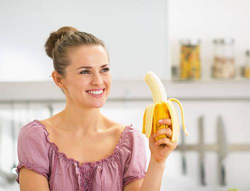 банан антидепрессант
