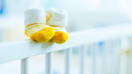 Синдром внезапной детской смерти: что должны знать родители. Причины, как предотвратить непоправимое?