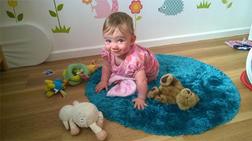 Причины хруста суставов рук и ног у грудничка. Стоит ли волноваться родителям? Когда малыша нужно показать врачу?