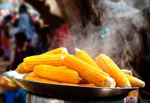 Разрешена ли к употреблению мамой вареная кукуруза во время грудного вскармливания младенца? Кукурузная каша, хлопья и попкорн во время лактации