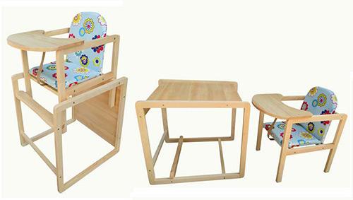 деревянный стульчик