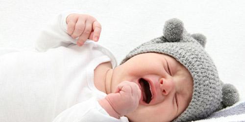 кашель у ребенка