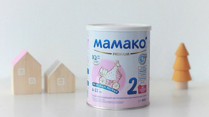 мамако смесь